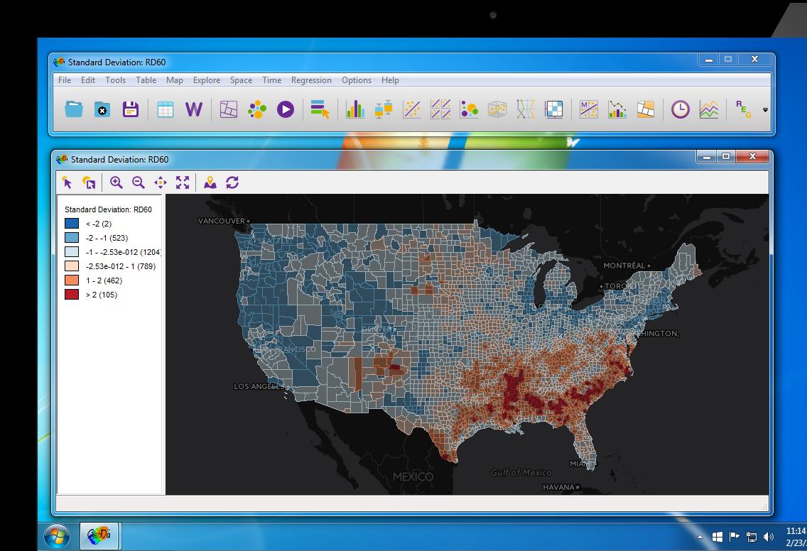 logiciel geoda gratuit